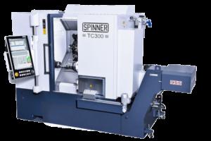 Spinner TC 300
