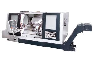 Spinner TC 800 L