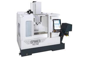 Spinner VC750