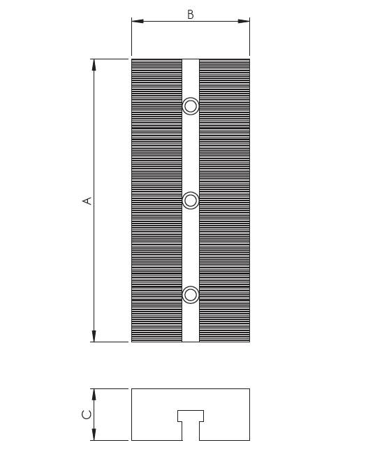 Räätälöidyt kiinnitysratkaisut CNC-keskuksille - Evomax Oy