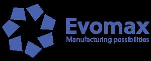 Evomax Logo